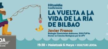 Conferencia Javier Franco