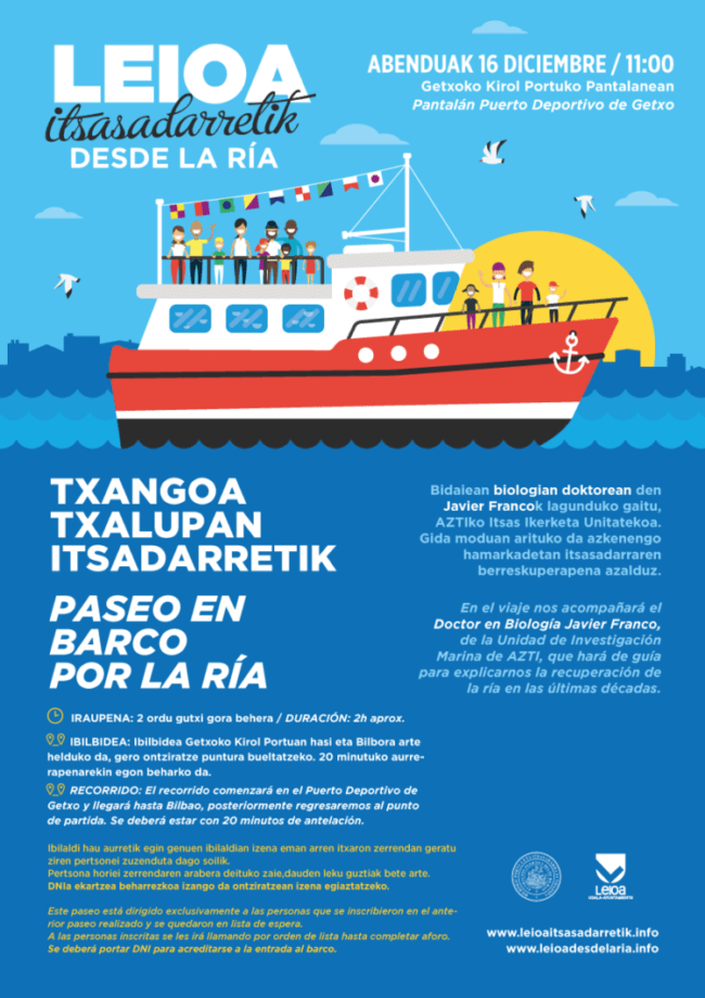 LeioaItsas2018_cartelePASEO